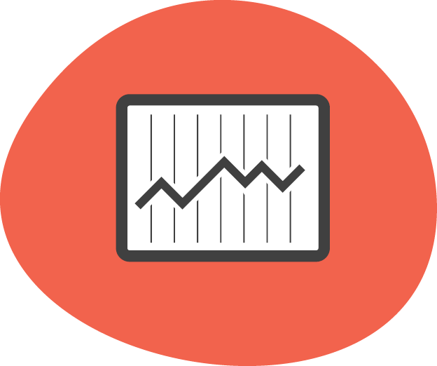 Better data insights icon